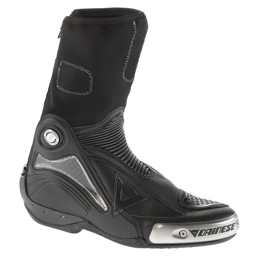 Dainese Axial Pro In Boots - Black