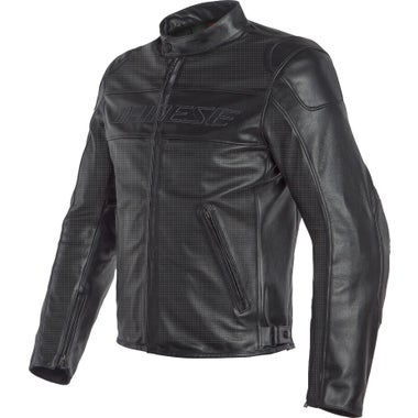 Dainese Bardo Perforated Leather Jacket