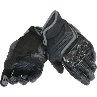 Dainese Ladies' Carbon D1 Short Leather Gloves