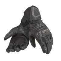 Dainese Carbon Gore-Tex X-Trafit Gloves - Black
