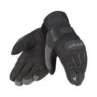 Dainese Clutch Evo D-Dry Waterproof Gloves - Black