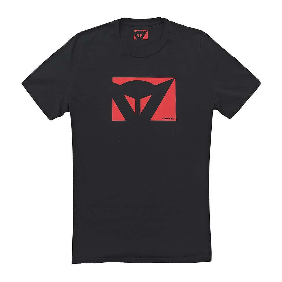 Dainese Colour New T-Shirt - Black