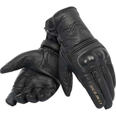 Dainese Corbin D-Dry Waterproof Leather Gloves