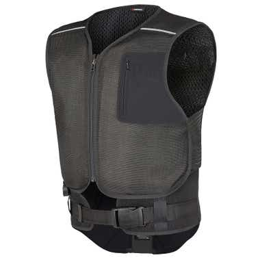 Dainese D-Air Street Body Armour - Black