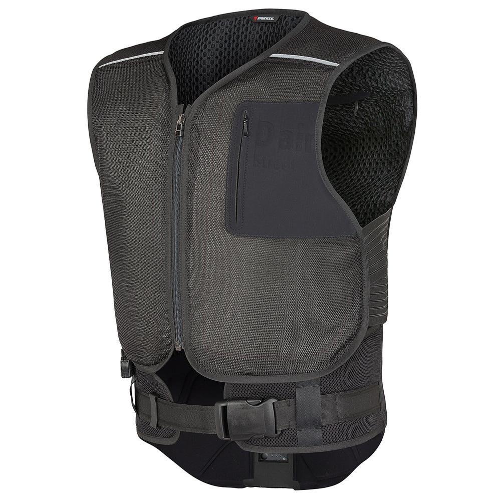 Dainese D-Air Street Body Armour - Black