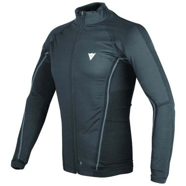 Dainese D-Core No-Wind Thermo Textile Tee LS