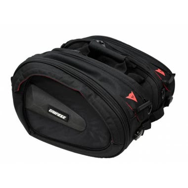 Dainese D-Saddle Waterproof Motorcycle Bag
