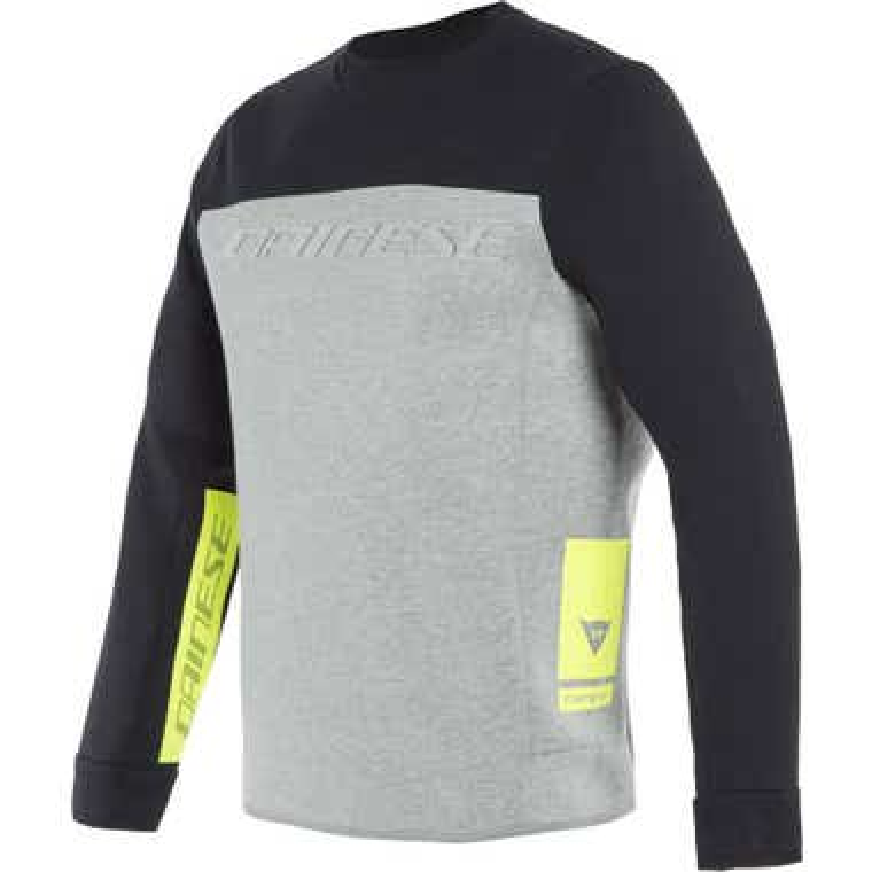 Dainese Contrast Sweatshirt