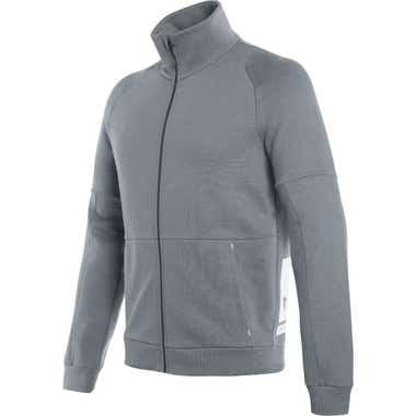 Dainese Full-Zip Sweatshirt