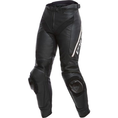 Dainese Ladies' Delta 3 Leather Trousers