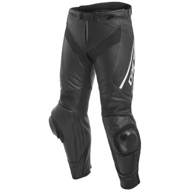 Dainese Delta 3 Perforated Leather Trousers