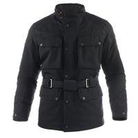 Dainese Delta Dart D-Dry Waterproof Jacket - Black