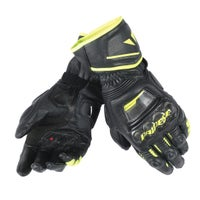 Dainese Druid D1 Long Leather Gloves