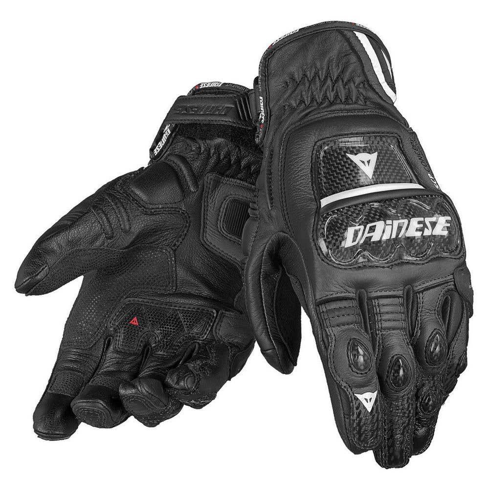 Dainese Druid S-ST Gloves - Black