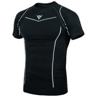 Dainese Dynamic Cool T-Shirt - Black