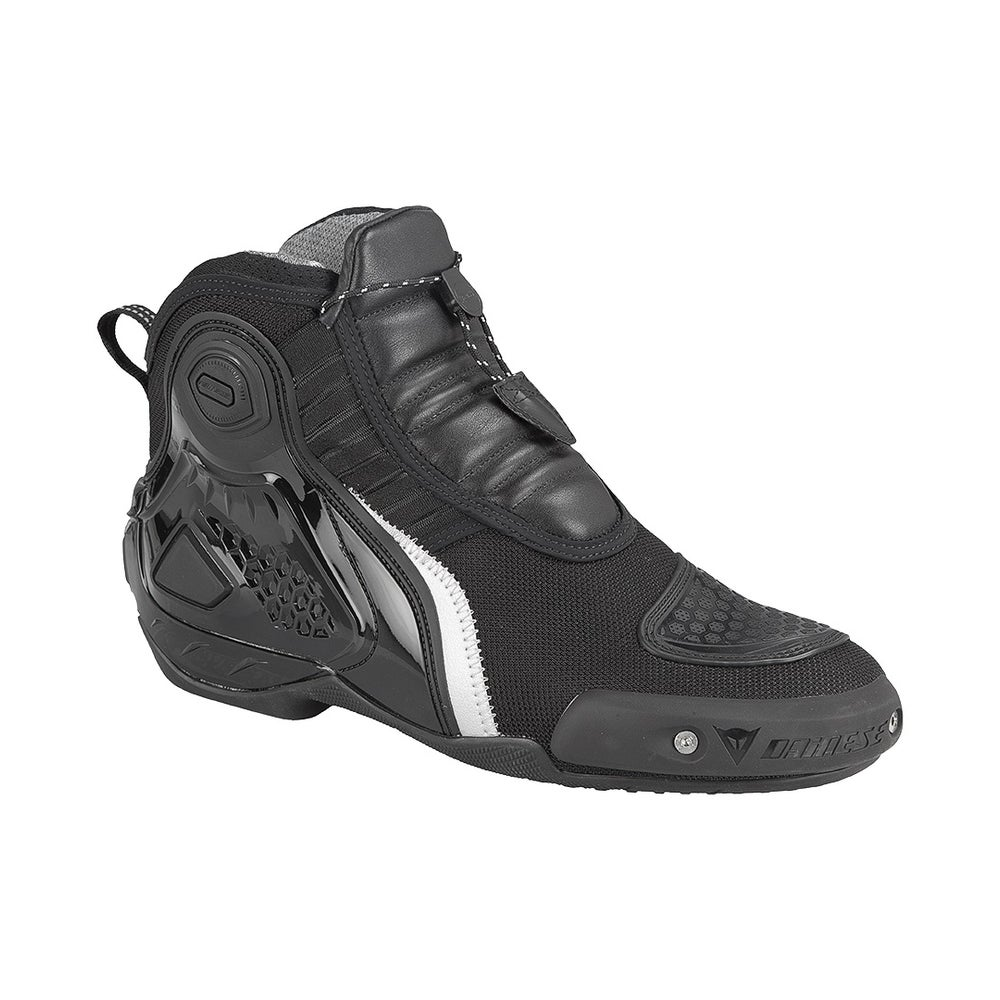 Dainese Dyno D-WP Waterproof Boots - Black