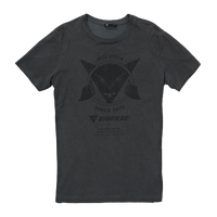 Dainese First Devil T-Shirt - Anthracite