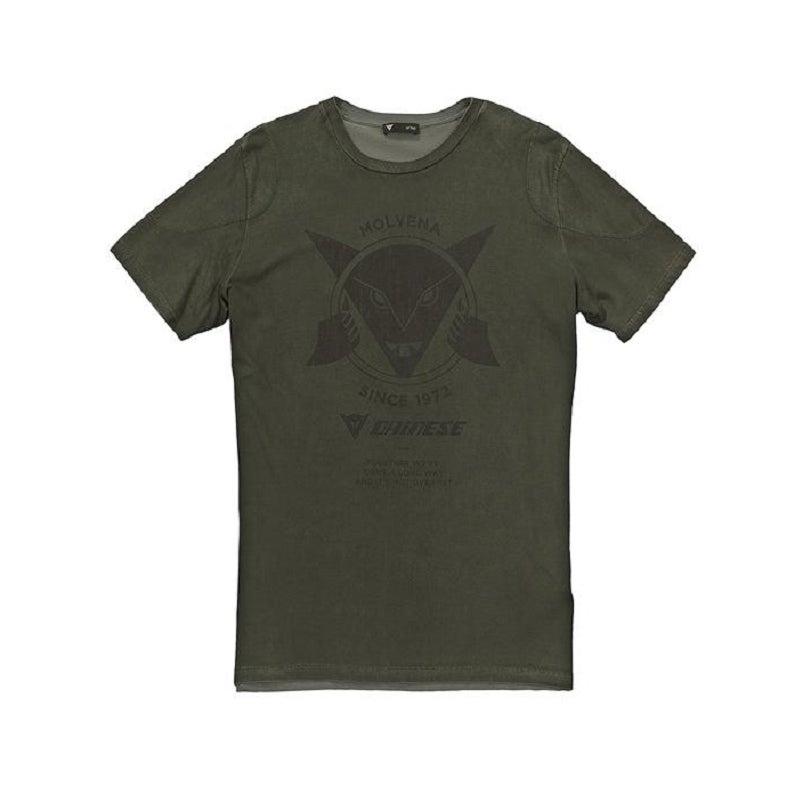 Dainese First Devil T-Shirt - Green