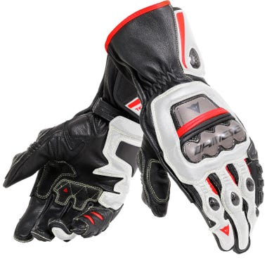 Dainese Full Metal 6 Leather Gloves