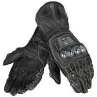 Dainese Full Metal D1 Gloves - Black