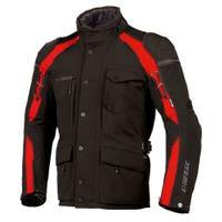Dainese Gator Evo Gore-Tex Jacket - Black / Red