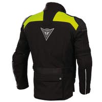 Dainese Gator Evo Gore-Tex Jacket - Black / Yellow