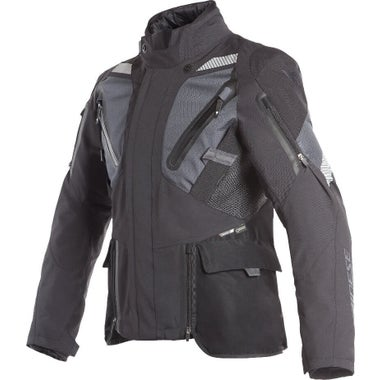 DAINESE GRAN TURISMO SHORT/TALL GORE-TEX JACKET