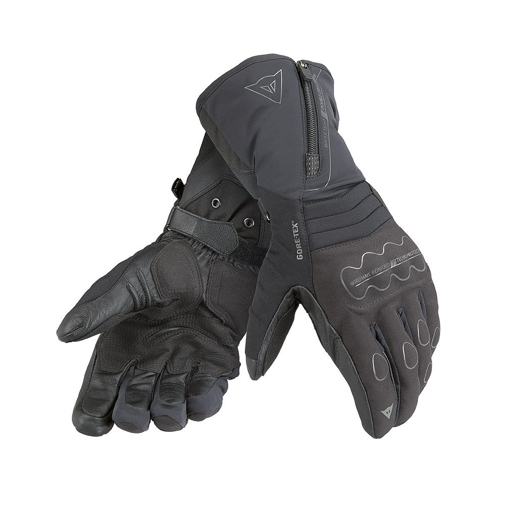 Dainese Jerico Evo Gore-Tex Gloves - Black