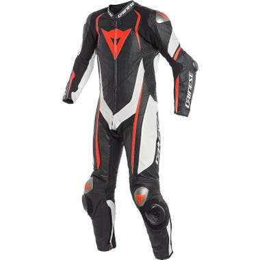 Dainese Kyalami One Piece Perforated Leather Suit