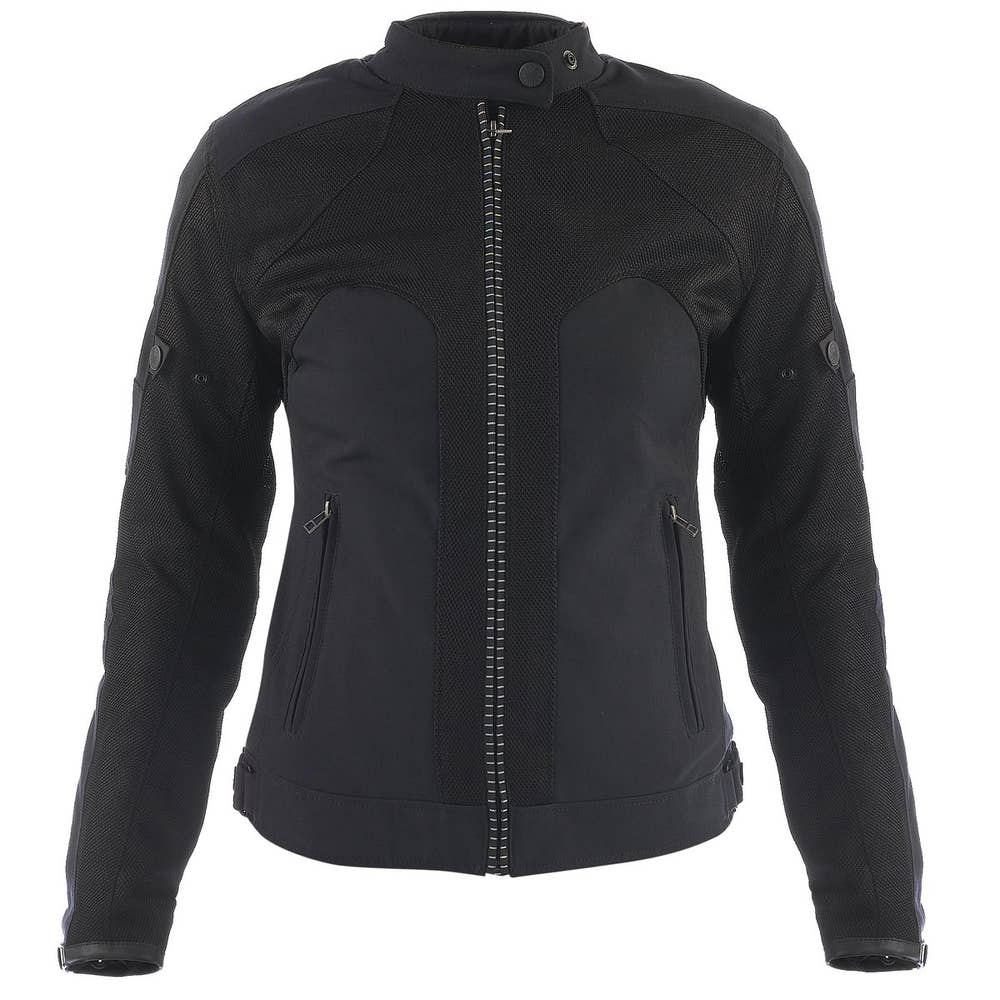 Dainese Ladies' Air-Frame Tex Textile Jacket - Black