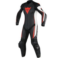 Dainese Ladies' Assen One Piece Perforated Leather Suit
