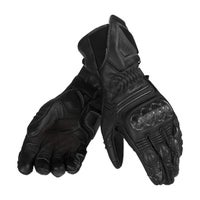 Dainese Ladies' Carbon Cover ST Gloves - Black