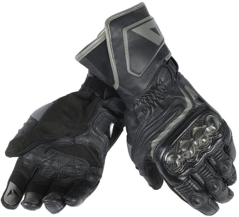 Dainese Ladies' Carbon D1 Long Leather Gloves