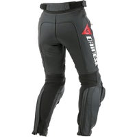 Dainese Delta Pro C2 Lady Leather Trousers
