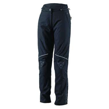 Dainese Ladies' Galvestone D1 Gore-Tex Trousers - Black