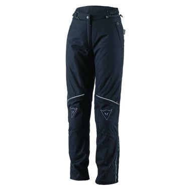 Dainese Ladies' Galvestone D1 Gore-Tex Trousers - Black
