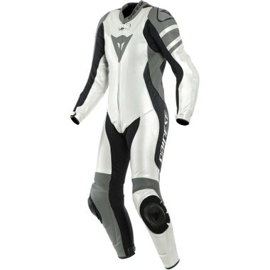 Dainese Ladies Killalane 1 Pc. Perf. Leather Suit