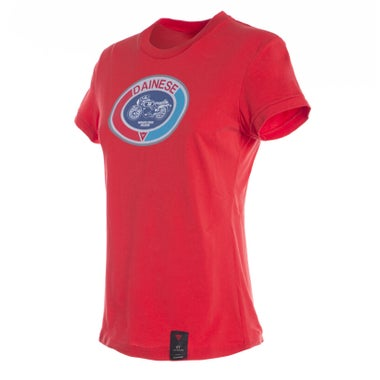 Dainese Ladies' Moto 72 T-Shirt