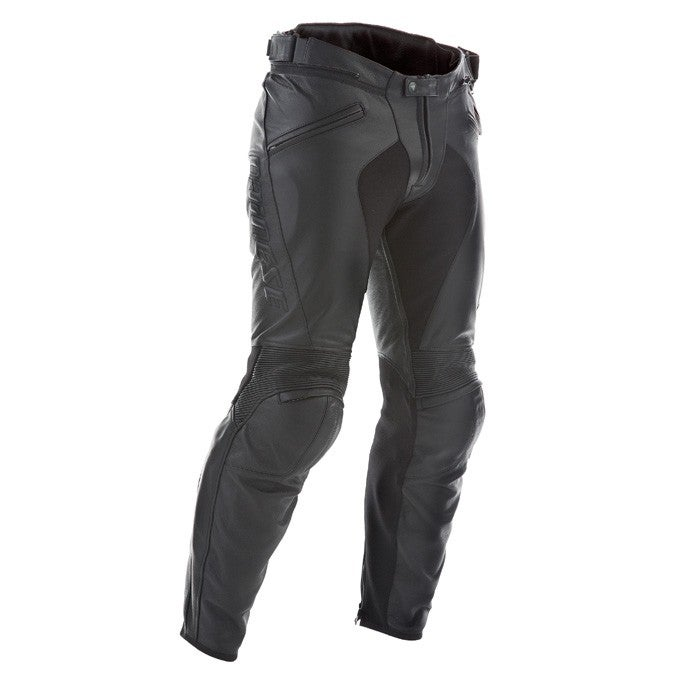 Dainese Ladies' Pony C2 Leather Trousers - Black