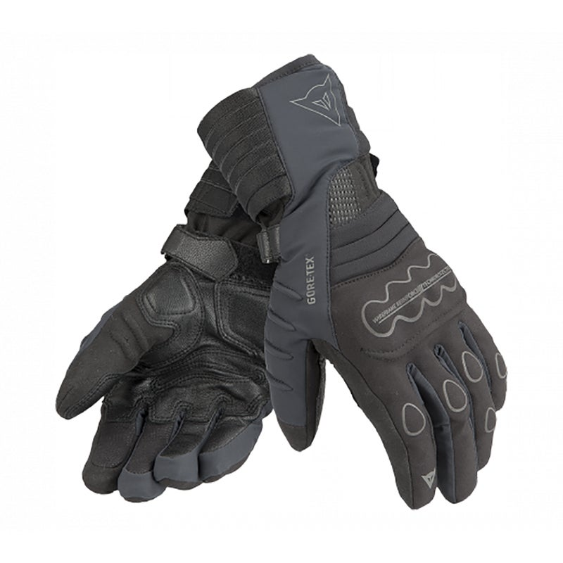 Dainese Ladies' Scout Evo Gore-Tex Gloves - Black