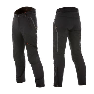 Dainese Ladies' Sherman Pro D-Dry Waterproof Trousers - Black