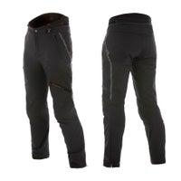 Dainese Ladies' Sherman Pro D-Dry Waterproof Trousers - Black