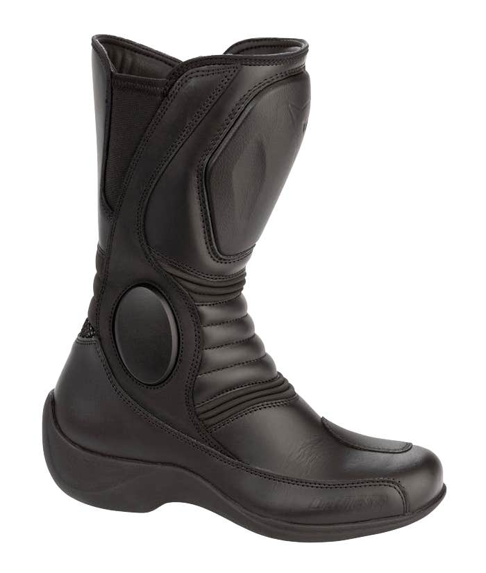 Dainese Ladies' Siren C2 D-WP Waterproof Boots - Black