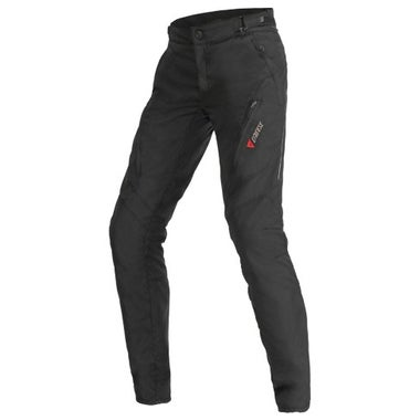 Dainese Ladies' Tempest D-Dry Waterproof Trousers - Black