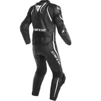 Dainese Laguna Seca 4 Two Piece Perforated Leather Suit