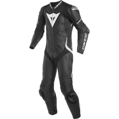 Dainese Laguna Seca 4 One Piece Perforated Leather Suit