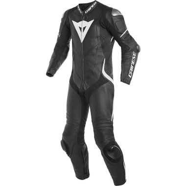 Dainese Laguna Seca 4 One Piece Perforated Leather Suit - Short