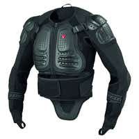 Dainese Light Wave 2 Armoured Jacket