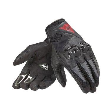 Dainese Mig C2 Gloves - Black