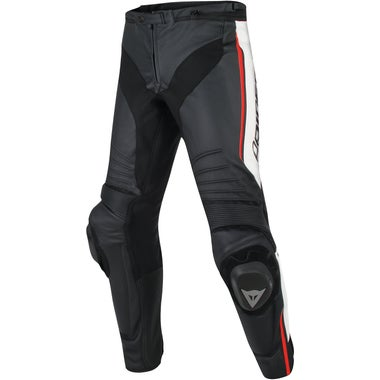 Dainese Misano Leather Trousers